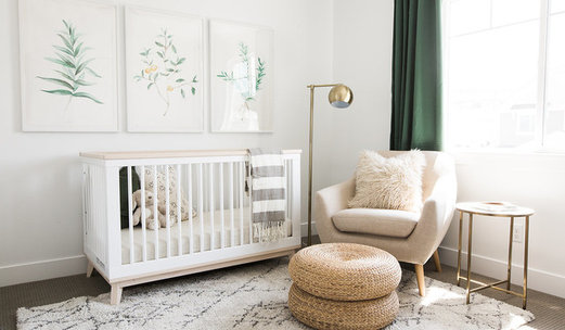 75 Most Popular Nursery Design Ideas For 2018 Stylish