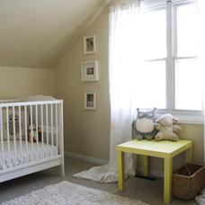 Eclectic Nursery Karina Gardian