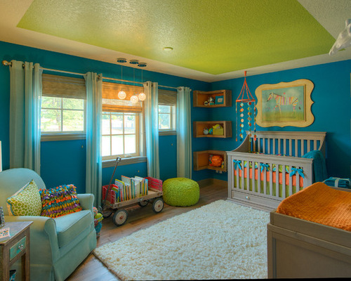 saveemail - Baby Room Ideas Unisex