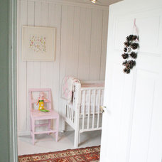 Rustic Nursery by Jeanette Lunde