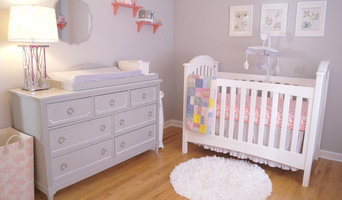 Little Girl's Nursery