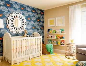 Little Sparrow Nursery