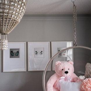 Luxe Baby Room