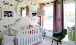 M/I Homes of DC: Maryland: Jacobs Forest - Dickenson II Model