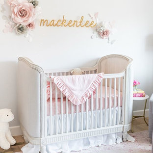MacKenlee Faire Crib Collection