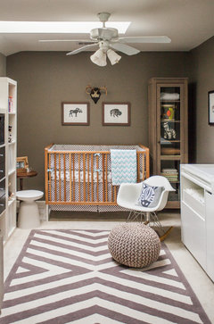Mismatched Crib Baby Furniture How To Bring Them Together