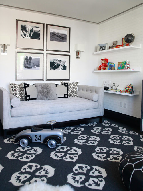 Car Themed Houzz - Car themed bedrooms