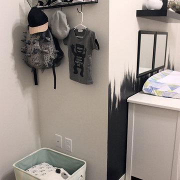 Modern Edge, Non-Nursery Nursery