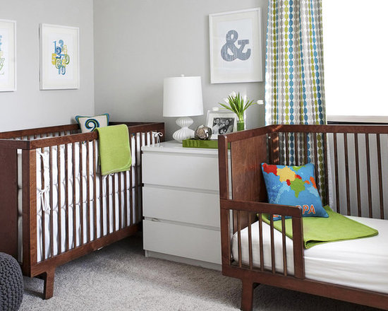 Baby Room Curtains Houzz