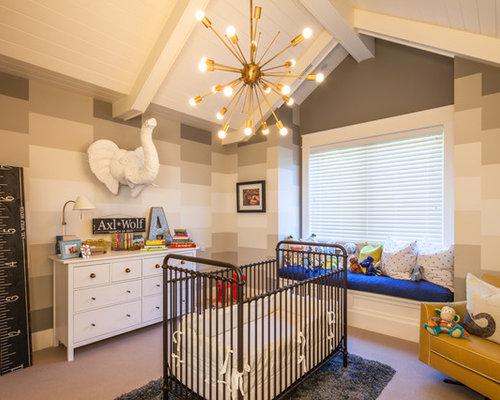 Contemporary Nursery And Kids Decor Home Design Photos