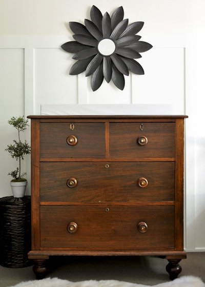 My Houzz: Da Kristine Franklin, Autrice del Blog The Painted Hive