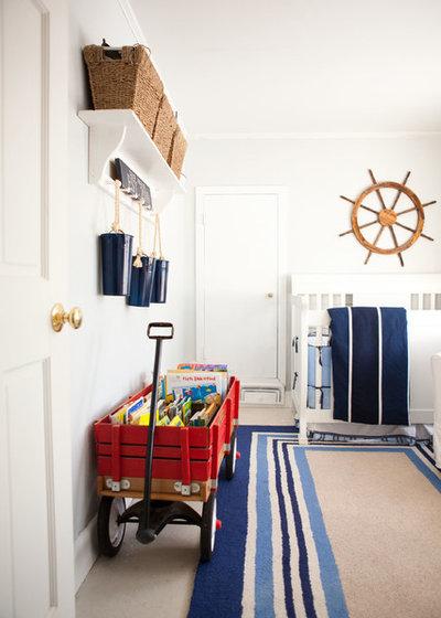 Морской Комната для малыша by Theresa Fine