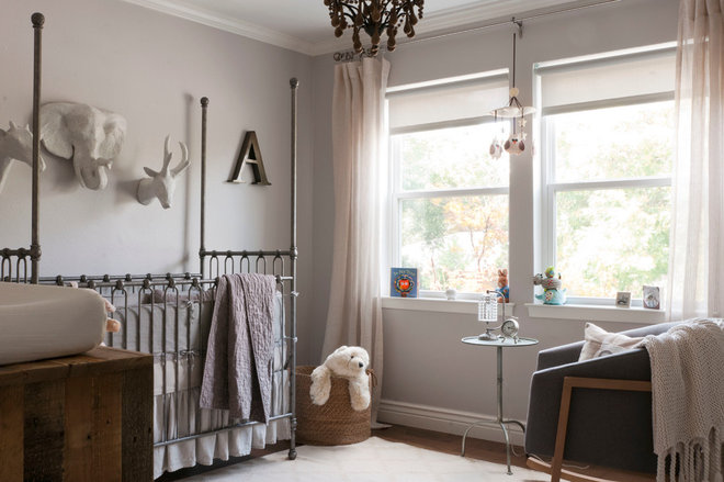 Transitional Nursery by Angela Flournoy