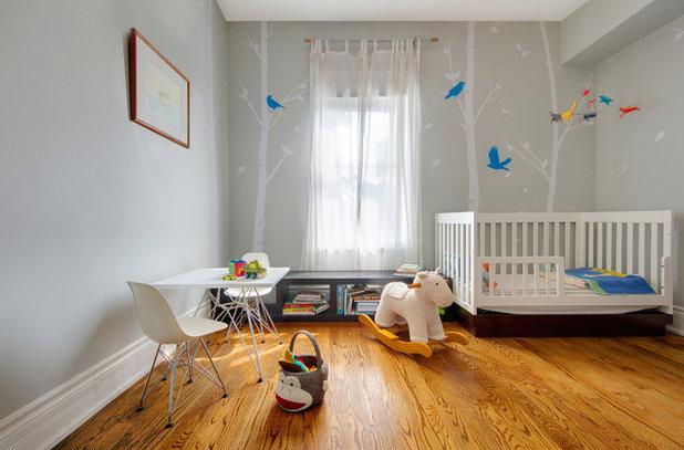 Contemporáneo Bebé by Andrew Snow Photography