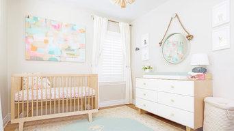 Nursery Designers In Orange County Ca
