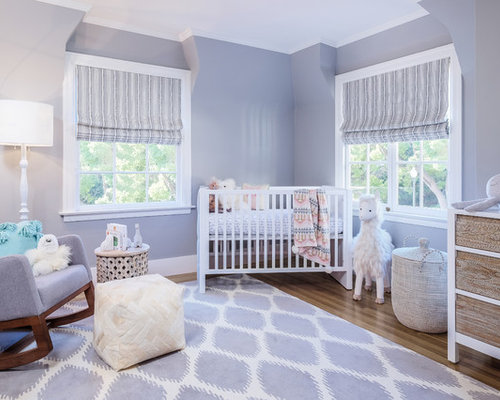 10 Best Nursery Ideas & Designs | Houzz