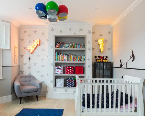 Modernes Babyzimmer moderne babyzimmer design