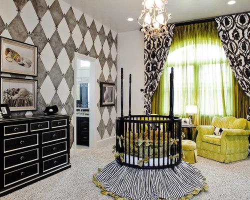 Unique Baby Cribs Houzz