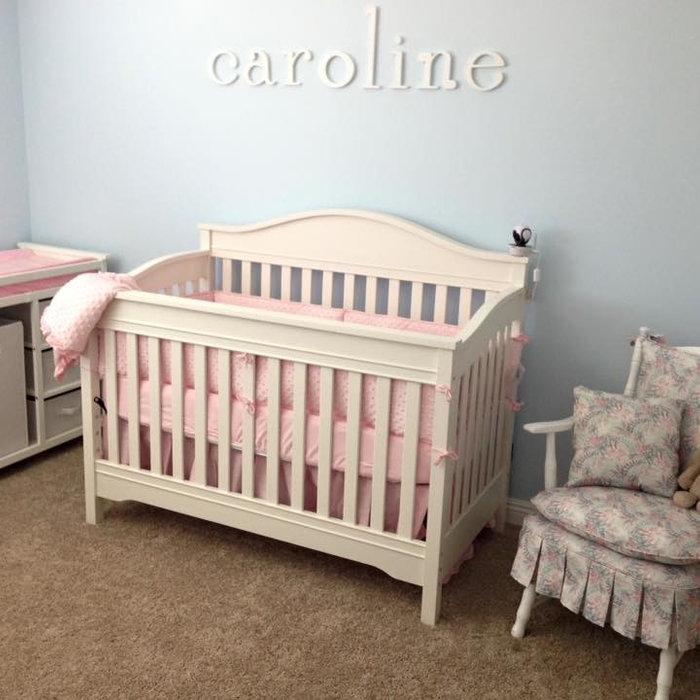 Nursery for Caroline