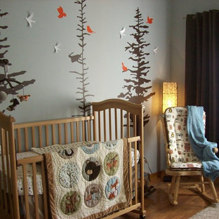 Nursery for Griffin