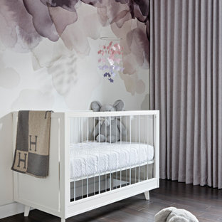 Nursery | Luxurious Lakeview