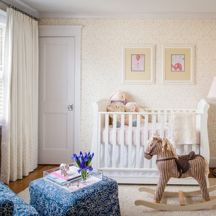 Nursery floor lamps houzz emailsave nursery aloadofball Image collections