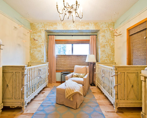 Cowboy Nursery Home Design Ideas Pictures Remodel And Decor