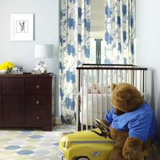 Traditional Nursery by Tara Seawright