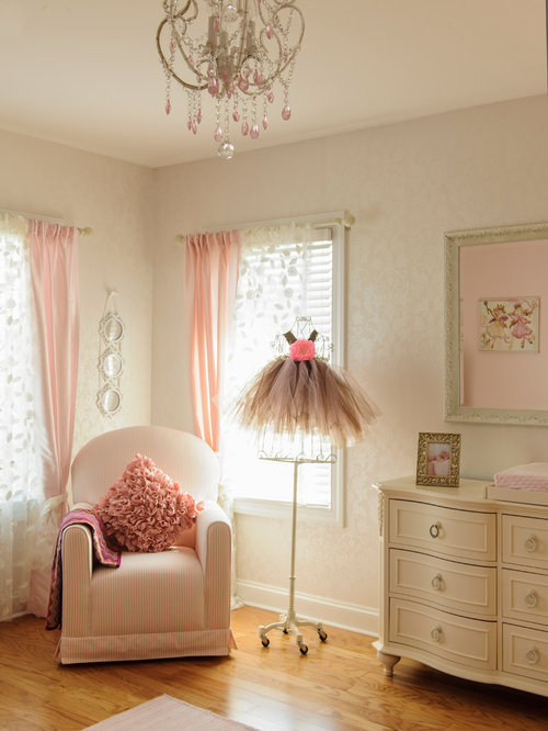 Baby Girl Room Houzz