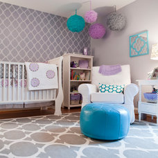 Contemporary Kids by Barden's Decorating, Inc.