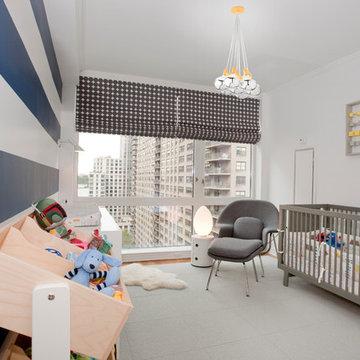 NYC Upper West Side Nursery