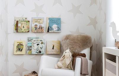 Kids' Rooms: 10 Gender-Neutral Nursery Ideas