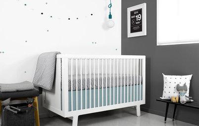 8 Astuces Pour Amenager Une Chambre De Bebe Mixte