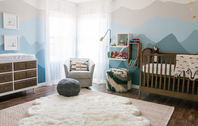 Fabulous Kid Spaces The Most Popular Nursery Photos of