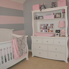 Traditional Nursery by Goodnite Rooms