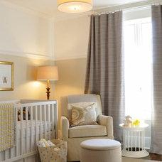 Nursery by Plum Home + Design