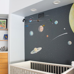 Out of this world nursery