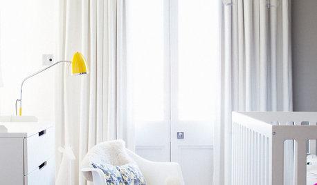 Cameretta: lo Spazio per il Neonato in un Mini Appartamento