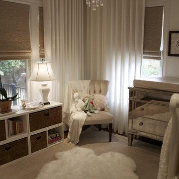 Pearson's Room