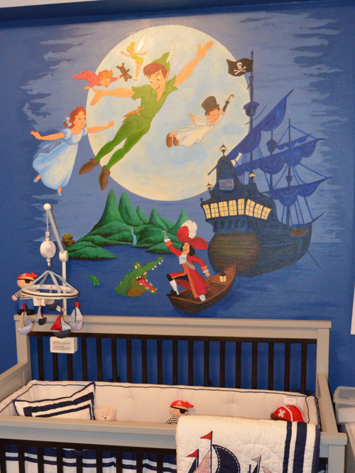 Peter Pan Ideas Pictures Remodel And Decor