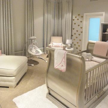 Philadelphia, PA: Modern Nursery