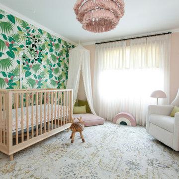 Playa Del Rey Nursery