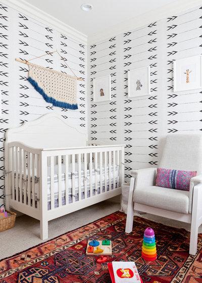 Transitional Nursery by Natalie Myers