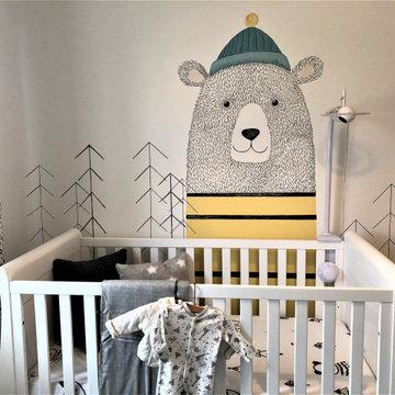 Project Overton - Nursery