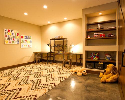 Chambres d 39 enfant et de b b oranges denver photos et for Chambre bebe denver
