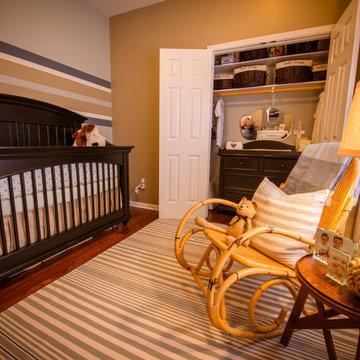 Reston Home Renovation