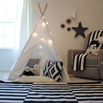 Rockin' Todder Boy's Room