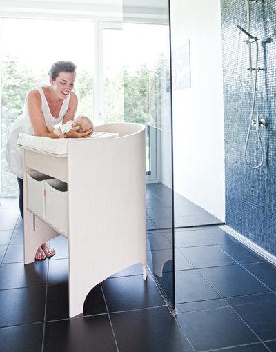 Comment am nager sa salle de bains pour l 39 arriv e de b b - Comment amenager sa salle de bain ...