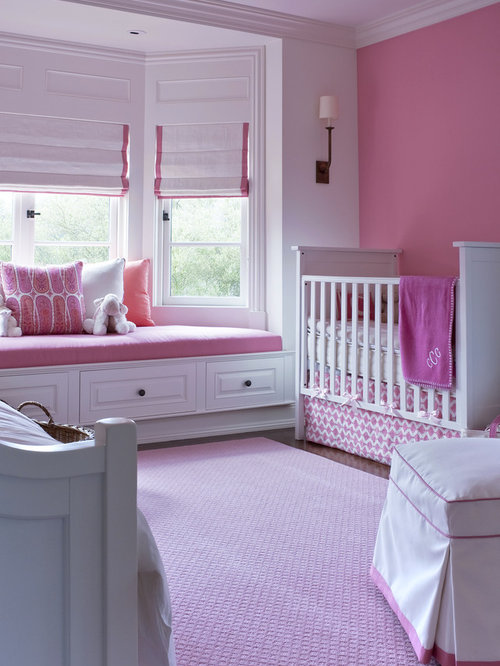 interiors for small bedrooms best pink accent wall design ideas amp remodel pictures houzz 15662