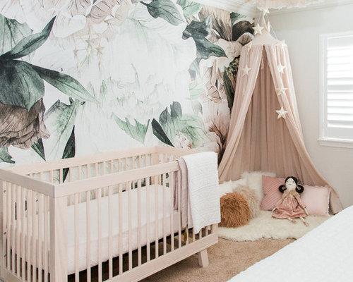 Fotos de habitaciones para beb s y ni os dise os de - Moqueta para ninos ...